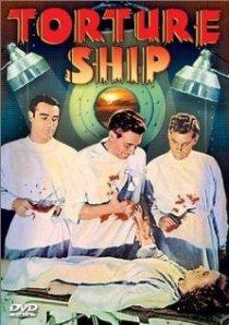 «Torture Ship»