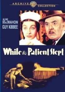 «While the Patient Slept»