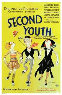 «Second Youth»