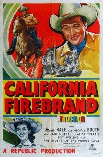 «California Firebrand»