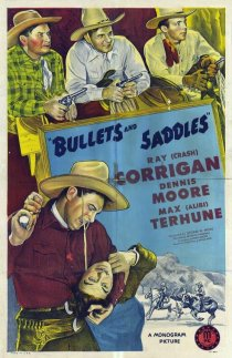 «Bullets and Saddles»
