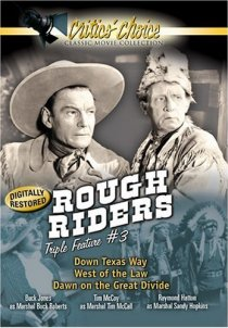 «Down Texas Way»