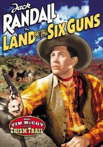«Land of the Six Guns»