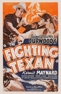 «The Fighting Texan»