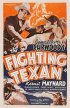 Постер «The Fighting Texan»