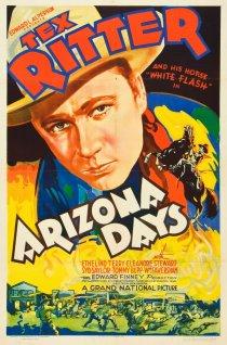 «Arizona Days»