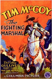 «The Fighting Marshal»
