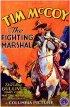Постер «The Fighting Marshal»
