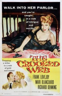 «The Crooked Web»