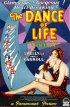Постер «Танец жизни»