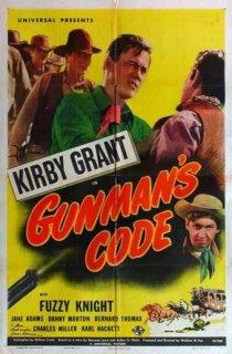 «Gunman's Code»