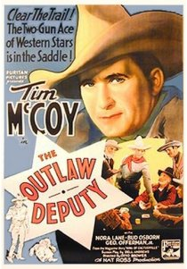 «The Outlaw Deputy»
