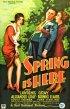 Постер «Spring Is Here»