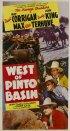 Постер «West of Pinto Basin»