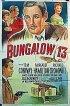 Постер «Bungalow 13»