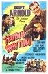Постер «Feudin' Rhythm»
