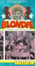 Постер «Blondie Goes Latin»