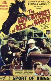 «The Adventures of Rex and Rinty»