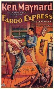 «Фарго экспресс»