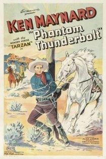«Phantom Thunderbolt»