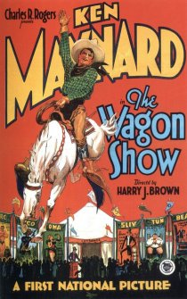 «The Wagon Show»