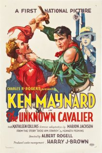 «The Unknown Cavalier»
