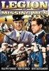 Постер «Легион пропавших мужчин»