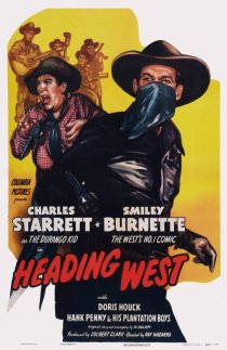 «Heading West»