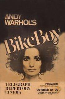 «Bike Boy»