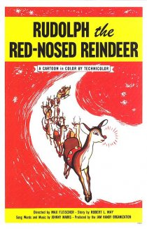 «Rudolph the Red-Nosed Reindeer»