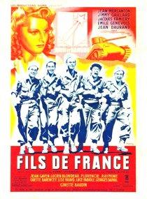 «Fils de France»