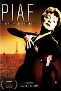 «Piaf: Her Story, Her Songs»
