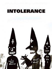 «Нетерпимость»