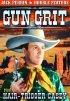Постер «Gun Grit»
