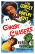 Постер «Ghost Chasers»