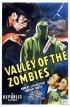 Постер «Долина зомби»