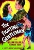 Постер «Борющийся джентльмен»