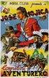 Постер «El capitán aventurero»