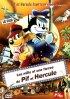 Постер «Тысяча и одна шутка Пифа и Геркулеса»