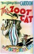 Постер «Кот-стиляга»
