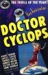 Постер «Доктор Циклопус»
