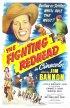Постер «The Fighting Redhead»