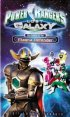 Постер «Power Rangers Lost Galaxy: Return of the Magna Defender»