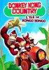 Постер «Donkey Kong Country»