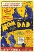 Постер «Мать и отец»