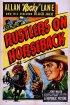 Постер «Rustlers on Horseback»