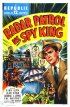 Постер «Radar Patrol vs. Spy King»