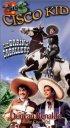 Постер «The Daring Caballero»