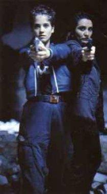 «Полиция Гамбурга: Южный округ»