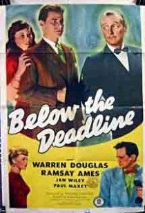 «Below the Deadline»